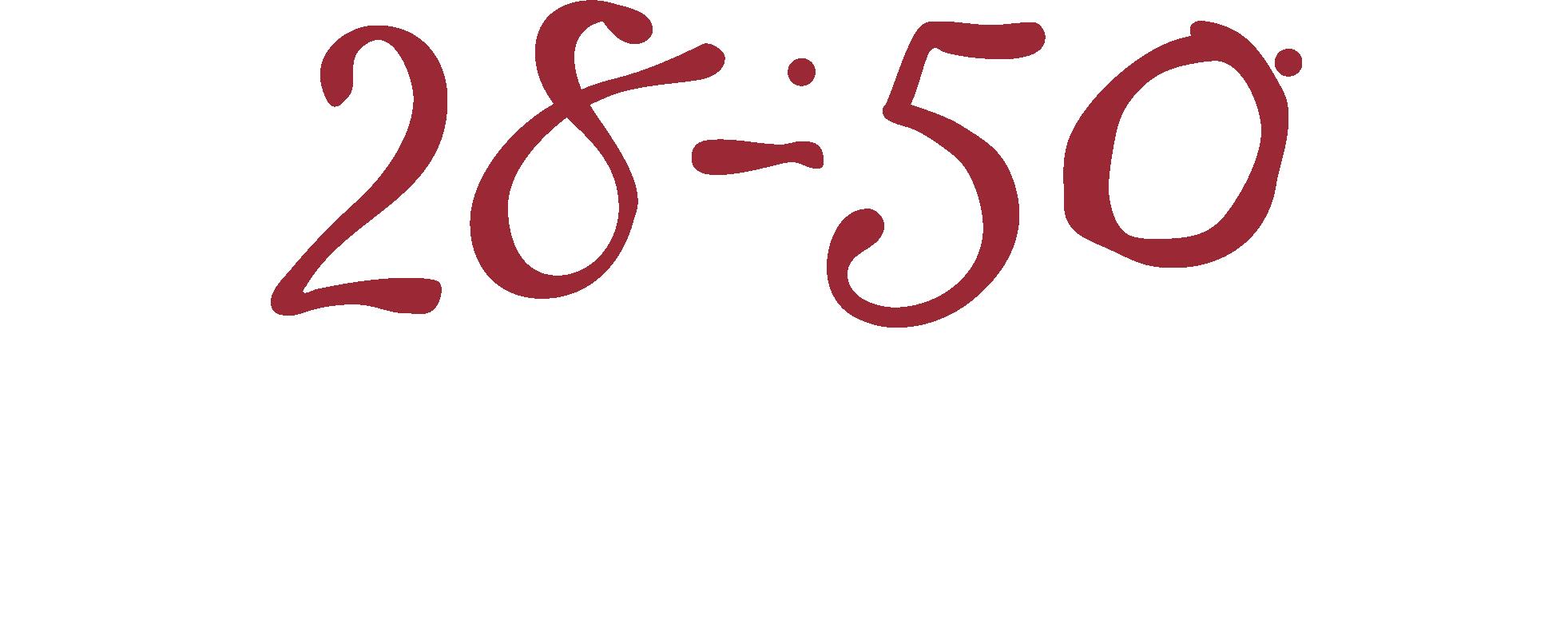 28-50 South Kensington