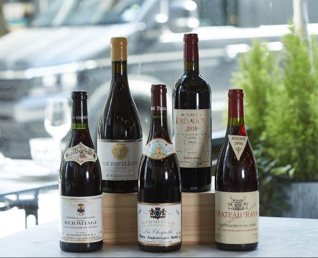28-50 South Kensington Fine Wines