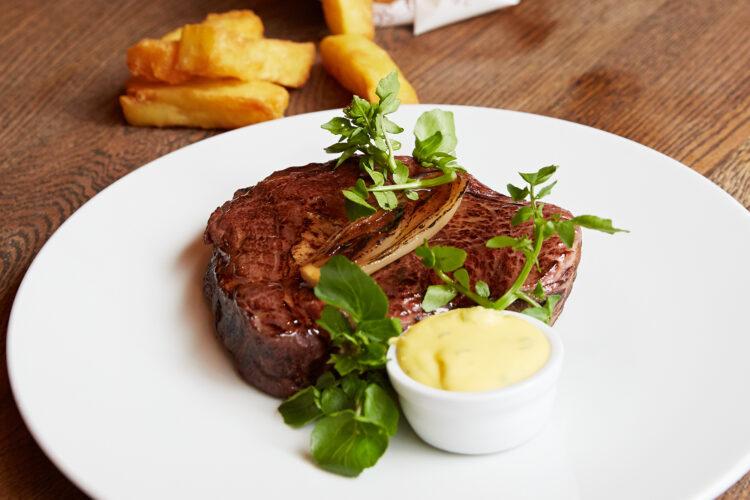 28-50 Rib Eye Steak