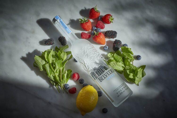 28-50 Belvedere Vodka