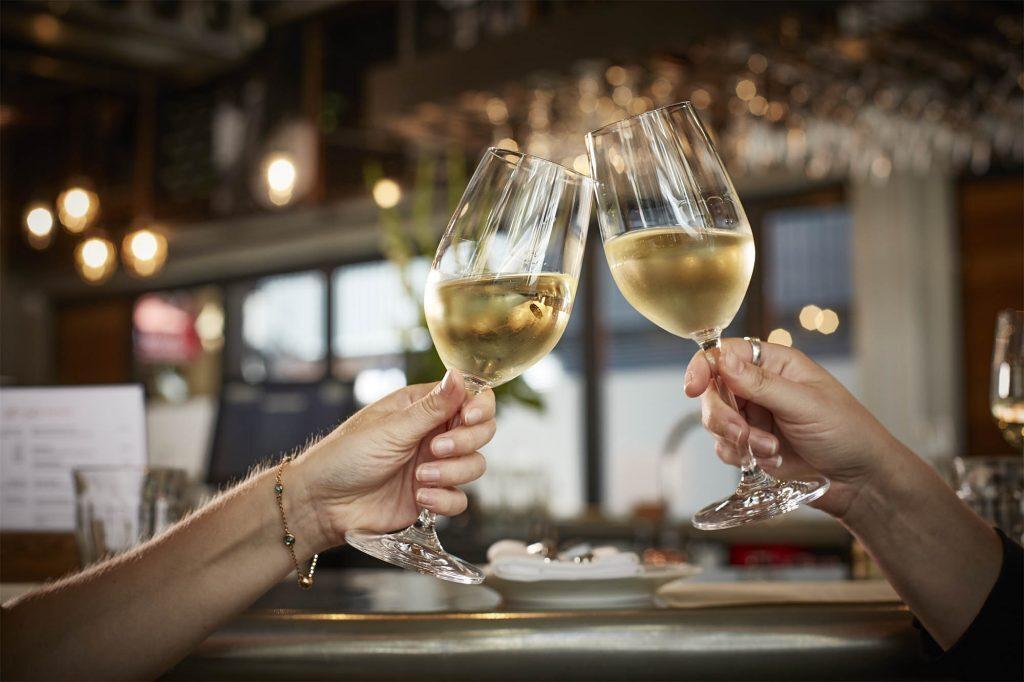 28-50 Draycott Avenue Wine Bar