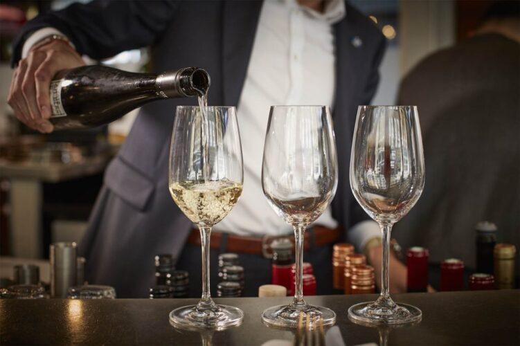 28-50 Wine Tasting