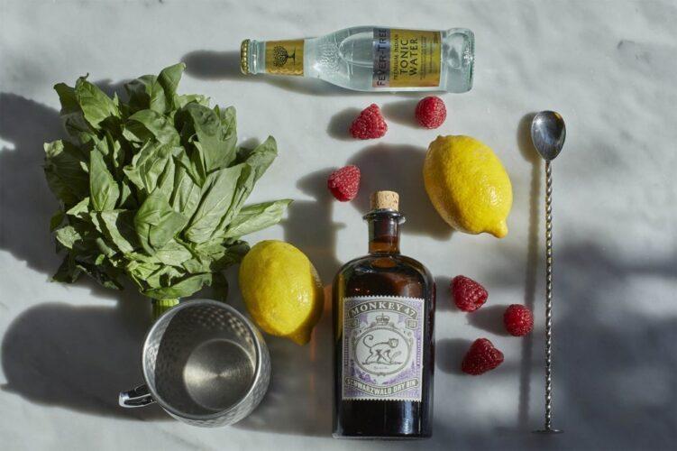 28-50 Cocktail Ingredients