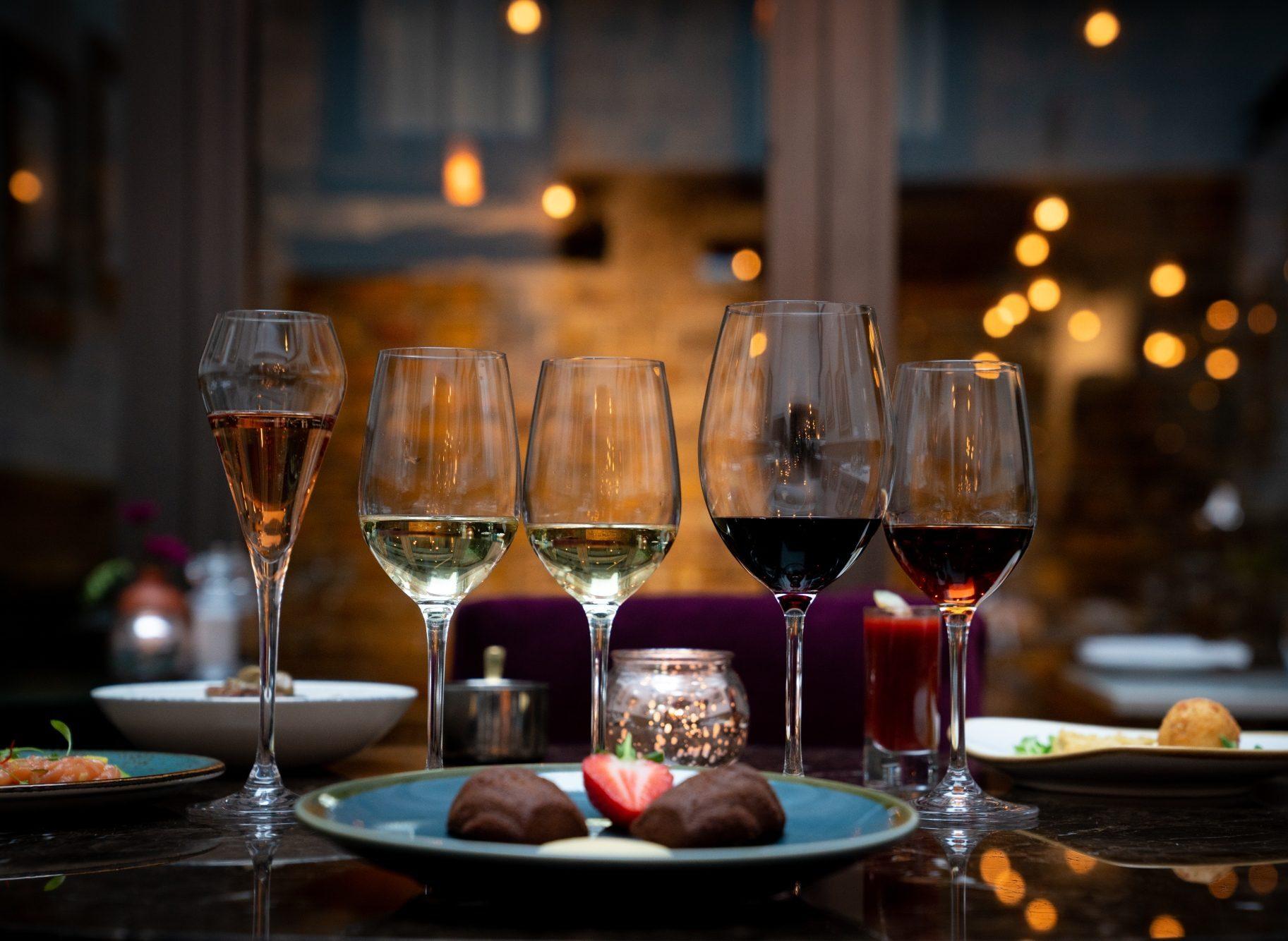 Winemakers Afternoon Tea - 28-50 South Kensington